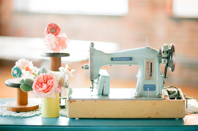 Sew in Love_Sewing Machine